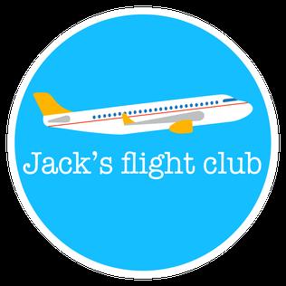 Jacks Flight Club