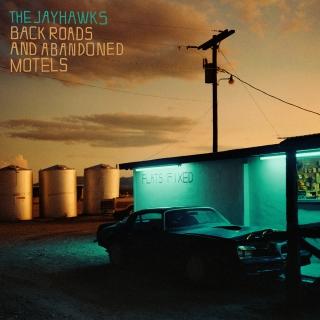 <i>Back Roads and Abandoned Motels</i> 2018 studio album by The Jayhawks