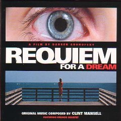 <i>Requiem for a Dream</i> (soundtrack) 2000 soundtrack album by Clint Mansell and Kronos Quartet