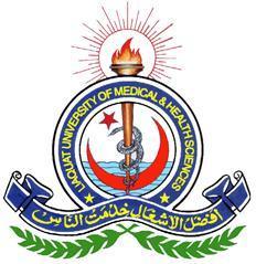 Liaquat University of Medical and Health Sciences A medical university at Jamshoro, Sindh