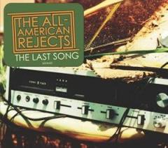 The Last Song The All American Rejects Song Wikipedia