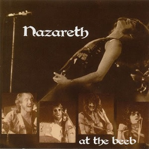 <i>Live at the Beeb</i> live album by Nazareth