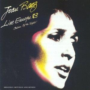 <i>Live Europe 83</i> 1984 live album by Joan Baez