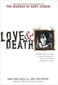 <i>Love and Death</i> (2004 book)