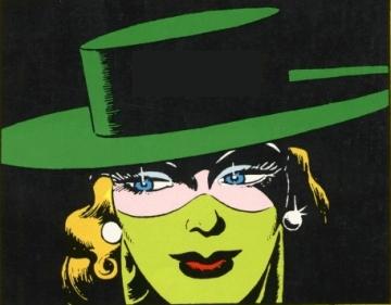 Lady Luck (comics) - Wikipedia