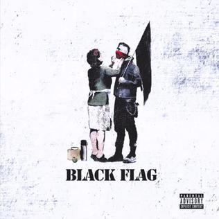 Black Flag Machine Gun Kelly Mixtape Wikipedia