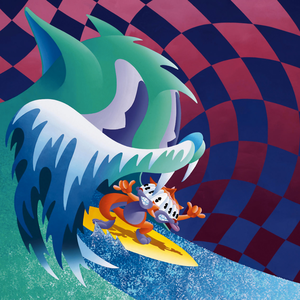<i>Congratulations</i> (album) 2010 studio album by MGMT