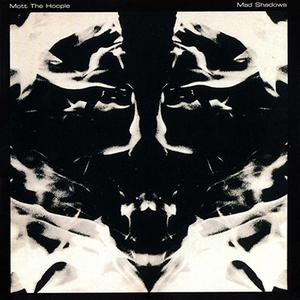 <i>Mad Shadows</i> (album) 1970 studio album by Mott the Hoople