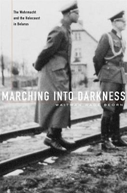 <i>Marching into Darkness</i>