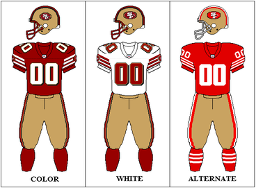 2008 San Francisco 49ers Season Wikipedia