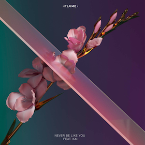 Image result for flume never be like you