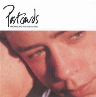 <i>Postcards from Home</i> 1986 studio album by Nick Heyward