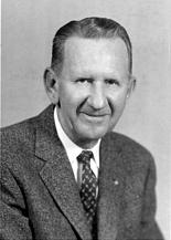 Otto D. Unruh American football coach