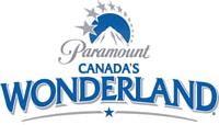 Paramount Canadas Wonderland logo