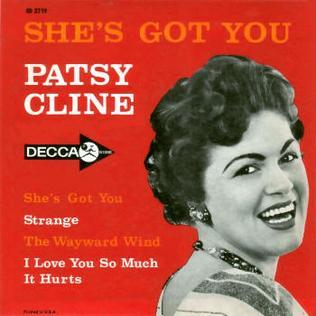 Patsy Cline Sweet Dreams