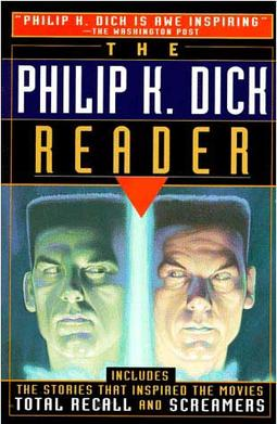Philip K Dick Reader 30