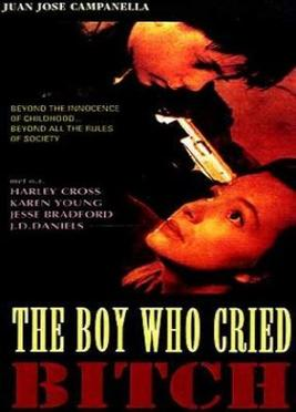 The Boy Who Cried Bitch movie