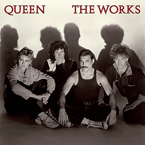 <i>The Works</i> (Queen album) 1984 studio album by Queen