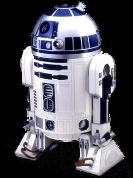 GP Hungria y Porra R2-D2_Droid