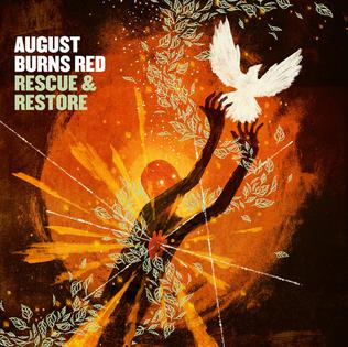 <i>Rescue & Restore</i> album by August Burns Red