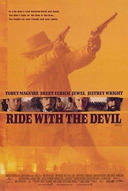 Ride with the Devil (film) - Wikipedia