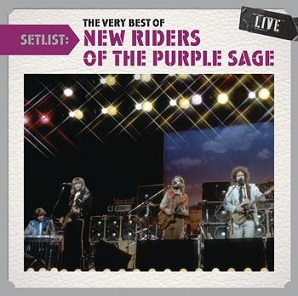 setlist the very best of new riders of the purple sage