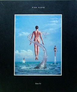 <i>Shine On</i> (Pink Floyd box set) 1992 box set by Pink Floyd