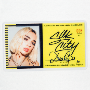 Electricity (Silk City and Dua Lipa song) song by Silk City and Dua Lipa