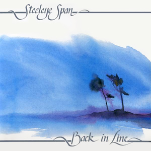 <i>Back in Line</i> 1986 studio album by Steeleye Span