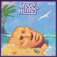 Swept Away Steve Hunter album cover.jpg