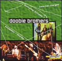 The Doobie Brothers - On Our Way Up.jpg