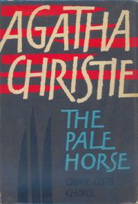 The Pale Horse First Edition Cover 1961.jpg