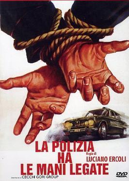 Copkiller 1983 - Film Completo