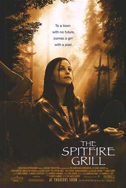 """the story of renewal in the spitfire grill a film by lee david zlotoff """"the spitfire grill"""" won the audience award at this year's sundance film festival lee david zlotoff."""