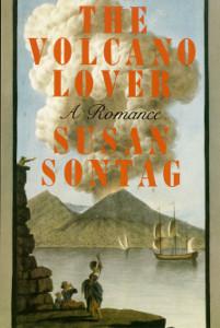 1992 historical novel by Susan Sontag