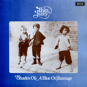<i>Shades of a Blue Orphanage</i> album by Thin Lizzy