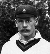 Tommy Ward (cricketer) South African Test cricketer