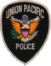Union Pacific Police Department