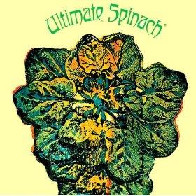 Ultimate Spinach (album) - Wikipedia