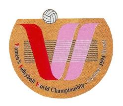 1994 FIVB Volleyball Womens World Championship 1994 edition of the FIVB Womens Volleyball World Championship