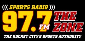 WZZN Radio station in Union Grove, Alabama
