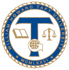 William Howard Taft University seal.png