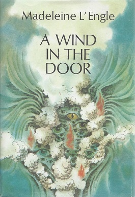 A Wind in the Door - Madeleine L'Engle