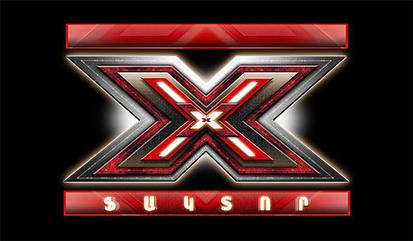 X-Factor (Armenian TV series) - Wikipedia, the free encyclopedia
