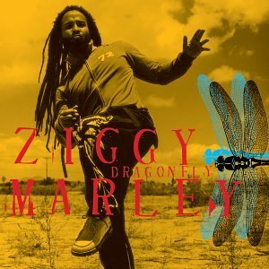 Dragonfly (Ziggy Marley album)