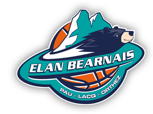 Élan Béarnais French professional basketball club