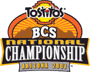 2007 BCS National Championship Game