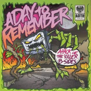 Adtr Album Cover