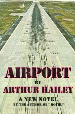 Picture of a book: Airport