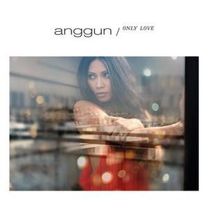 Only Love (Anggun song) 2011 single by Anggun